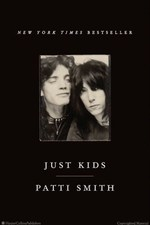 Just Kids - patti smith (ISBN 9780747568766)