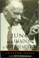 Jung and the Shadow of Anti-Semitism - C.G. Jung, Aryeh Maidenbaum (ISBN 9780892540402)