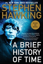 A Brief History of Time - Stephen W. Hawking (ISBN 9780553380163)