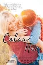 Colour Her - Emmy Engberts (ISBN 9789493139060)