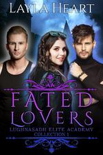 Fated Lovers - Layla Heart (ISBN 9789493139084)