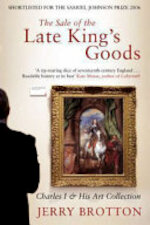 The Sale of the Late King's Goods - Jerry Brotton (ISBN 9780330427098)