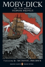 Moby-dick (deluxe edition) - Herman Melville