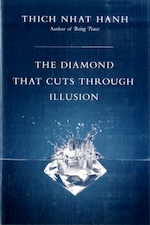 Diamond that cuts through - thich nhat hanh (ISBN 9781935209447)