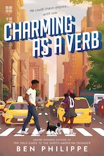 Charming as a verb - ben philippe (ISBN 9780062824141)