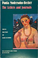The Letters and Journals - Paula Modersohn-becker, Gunter Busch, Liselotte Von Reinken