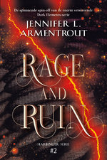 Rage and Ruin - Jennifer L. Armentrout (ISBN 9789020542325)