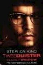 Tweeduister - Stephen King (ISBN 9789024552528)