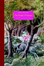 De Rode Prinses - Paul Biegel (ISBN 9789047750048)