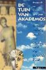 De tuin van akademos - Unknown (ISBN 9789054871057)