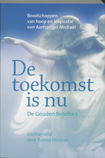De toekomst is nu - R. Herman (ISBN 9789077247082)