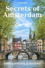Secrets of Amsterdam - Peter van Ruyven (ISBN 9789491833007)