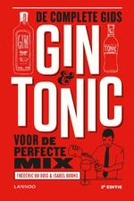 Gin & Tonic - Frédéric Du Bois, Isabel Boons (ISBN 9789401424806)