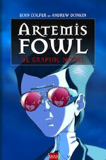 Artemis Fowl de graphic Novel