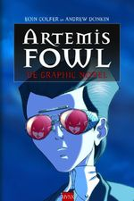 Artemis Fowl de graphic Novel - E. Colfer, A. Donkin (ISBN 9789089680136)