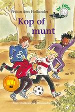 Kop of munt - Vivian den Hollander