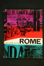 Rome - William Klein