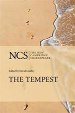 The Tempest - William Shakespeare (ISBN 9780521293747)