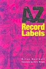 The A-Z of record labels - Brian Southall (ISBN 9781860744921)