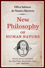 New Philosophy of Human Nature - Unknown (ISBN 9780252031113)