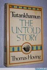 Tutankhamun, the untold story - Thomas Hoving (ISBN 9780671243708)