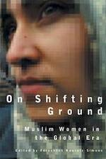 On Shifting Ground - Unknown (ISBN 9781558615137)