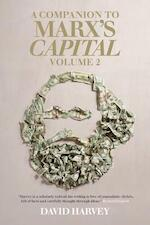 Companian to Marx's Capital VOLUME 2 - David Harvey (ISBN 9781781681213)