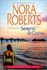Serena & Caine (2-in-1)