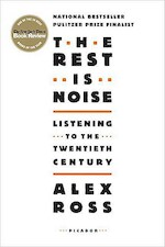 The Rest Is Noise - alex ross (ISBN 9780312427719)