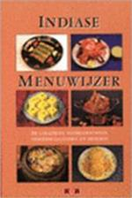 Indiase menuwijzer - Eveline Deul, Jovis, Oberoi Group Of Hotels (ISBN 9789039604175)