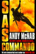 SAS-commando - Andy McNab, Pieter Verhulst (ISBN 9789026974205)