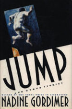 Jump and Other Stories - Nadine Gordimer (ISBN 9780374180553)