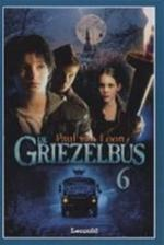 De Griezelbus 6 film - Paul van Loon (ISBN 9789025848378)