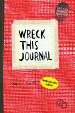 Wreck this journal - Keri Smith (ISBN 9789000363599)