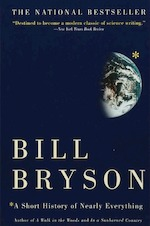 A Short History of Nearly Everything - Bill Bryson (ISBN 9780767908184)
