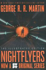 Nightflyers - George R. R. Martin (ISBN 9780525620891)