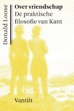 Over vriendschap - Donald Loose (ISBN 9789460044014)