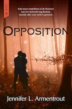 Opposition - Jennifer L. Armentrout (ISBN 9789401913799)