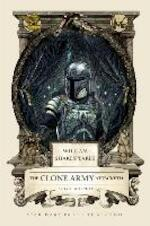 William Shakespeare's the Clone Army Attacketh - Ian Doescher (ISBN 9781594748073)