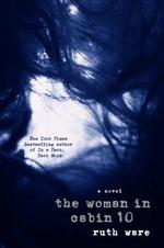 The Woman in Cabin 10 - Ruth Ware (ISBN 9781501132933)