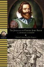 The Journals of Captain John Smith - (ISBN 9781426200557)