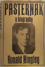 Pasternak - Ronald Hingley