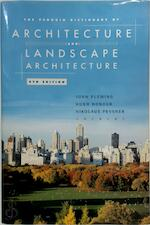 Architecture and landscape architecture - John Fleming (ISBN 9780670880171)