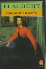 Madame Bovary - Gustave Flaubert (ISBN 9782253004868)