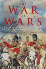 War of Wars - Robert Harvey (ISBN 9781845296353)