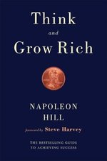 Think and Grow Rich - Napoleon Hill (ISBN 9781634502535)