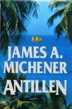 Antillen - James A. Michener (ISBN 9789026971426)
