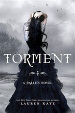 Torment - Lauren Kate (ISBN 9780385618090)