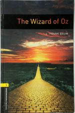 The Wizard of Oz - L. Frank Baum (ISBN 9780194789264)