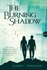 The Burning Shadow #2 Origin - Jennifer L. Armentrout (ISBN 9789401915885)